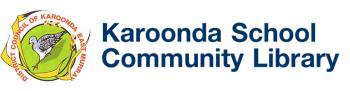 District Council of Karoonda East Murray - Karoonda School Community Library